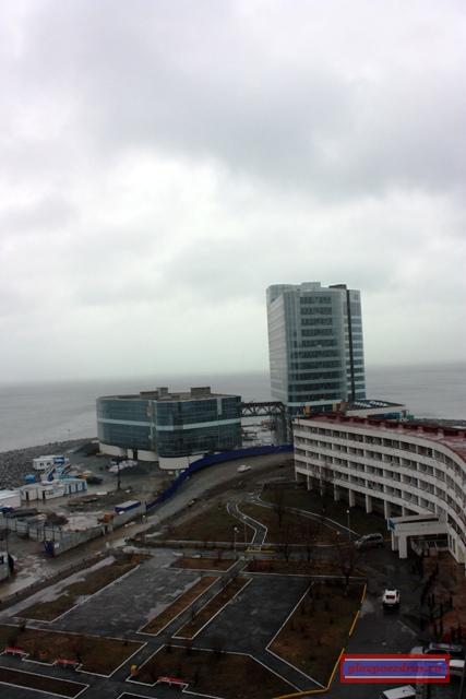 Гостиница «Амурский Залив»