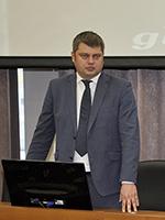 Начальник Московского филиала АО «ФПК» Бухвалов Евгений Геннадьевич